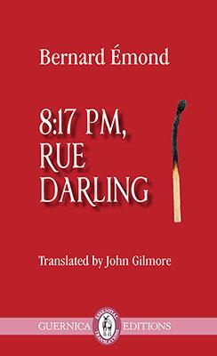 8:17 PM, Rue Darling