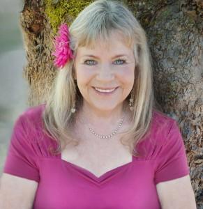 Deborah Perdue Book Designer