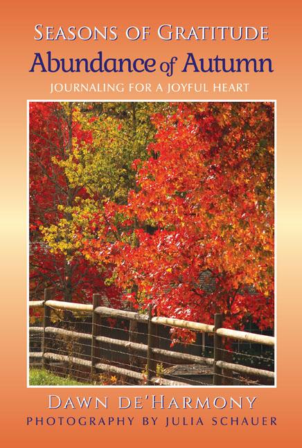 Seasons of Gratitude Autumn