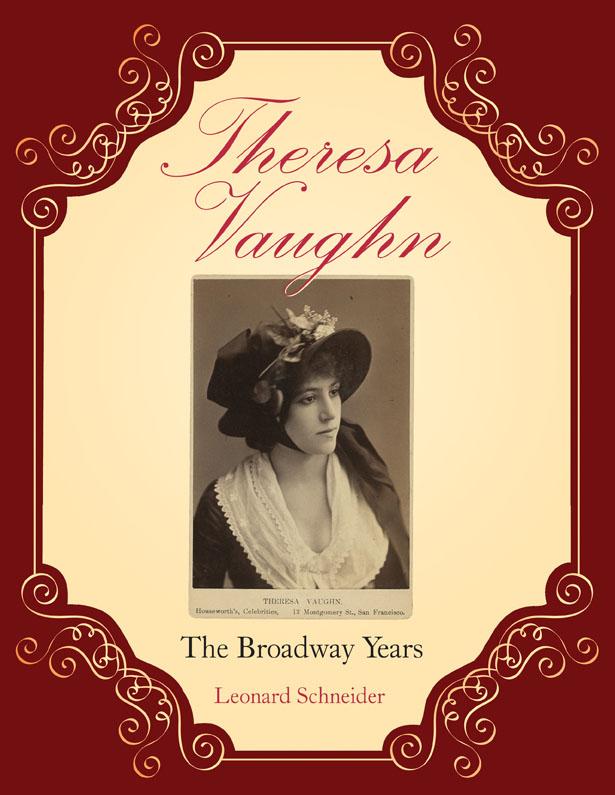 Theresa Vaughn The Broadway Years
