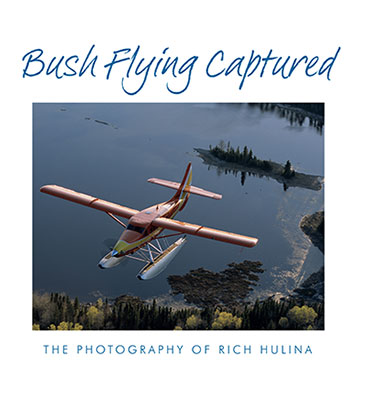 Bush Flying Captured