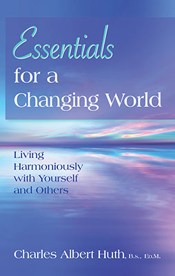 Essentials for a changing world
