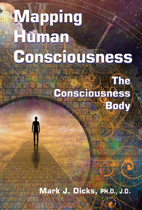 Mapping Human Consciousness